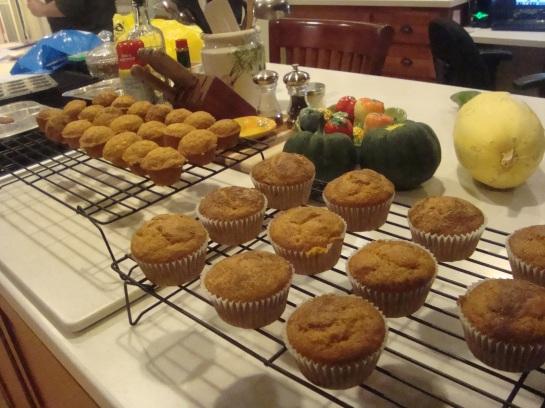 Yum! Pumpkin Perfection!