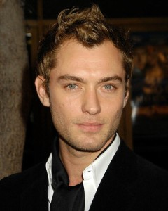 Jude Law's Hair